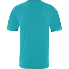 The North Face Flex II S/S Shirt Men fanfare green